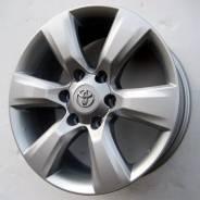 """4260B-60160 Колпаки для Toyota Land Cruiser Prado 150. Диаметр 17"""", 1 шт."""