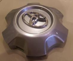"""Колпаки для литых дисков Toyota Land Cruiser Prado 150. Диаметр Диаметр: 18"""", 1 шт."""