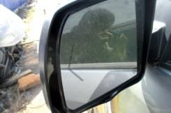 Стекло зеркала. Toyota Tundra, USK56 Двигатель 3URFE