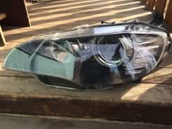 Фара. BMW X6