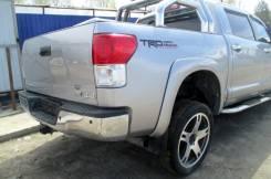 Бампер. Toyota Tundra, USK56 Двигатель 3URFE