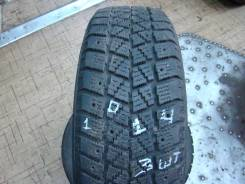 Hankook Winter Radial W404. Зимние, под шипы, износ: 5%, 3 шт