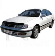 Ветровик на дверь. Toyota Carina, AT192, AT212, ST190, CT195, AT191, CT190, AT190, ST195, AT211, CT211, CT216, AT210, ST215 Двигатели: 5AFE, 4SFE, 2C...
