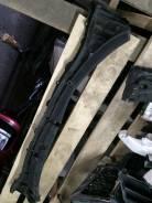Решетка под дворники. Mazda Mazda3, BL