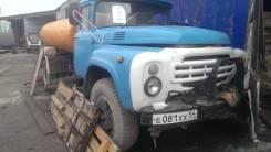 ЗИЛ 130. Продам грузовую цистерну-водовоз-поливалку пм 130Б