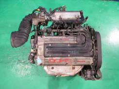 Блок цилиндров. Mitsubishi Galant Mitsubishi RVR Двигатель 4G63