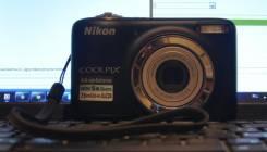 Nikon Coolpix. 10 - 14.9 Мп, зум: 5х