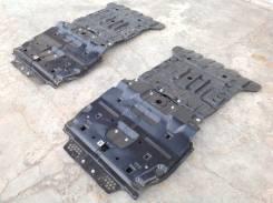 Защита двигателя. Toyota Land Cruiser, GRJ200, J200, URJ200, UZJ200, UZJ200W, VDJ200