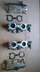 Прокладка впускного коллектора. Subaru Legacy, BL5, BP5 Subaru Impreza, GH7, GH6, GE6, GE7 Subaru Forester, SG5 Двигатель EJ203