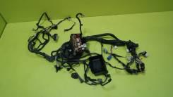 Проводка двс. Toyota Caldina, AZT241 Двигатель 1AZFSE