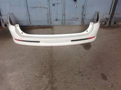 Бампер. Nissan Wingroad, Y12, NY12, JY12 Двигатели: HR15DE, MR18DE