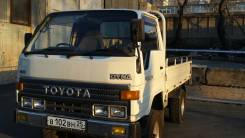 Toyota Dyna. , 2 400 куб. см., 1 500 кг.