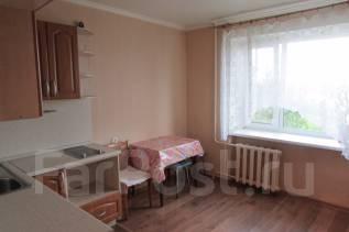 1-комнатная, переулок Шмаковский 11. Железнодорожный, частное лицо, 36 кв.м.