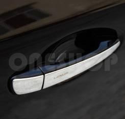 Накладка на ручки дверей. Lexus ES250, ASV60 Lexus ES350, GSV60 Lexus ES300h, AVV60. Под заказ