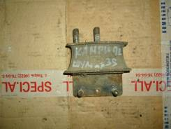 Подушка глушителя. Toyota Camry, SV32 Двигатель 3SFE