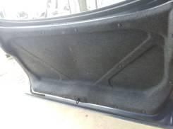Обшивка крышки багажника. Toyota Crown, JZS147, UZS141, JZS149, UZS147, UZS143, UZS145 Toyota Crown Majesta, JZS147, UZS141, UZS143, UZS145, UZS147, J...