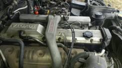 Двигатель. Toyota Land Cruiser, HDJ81 Двигатели: 1HDT, 1HD