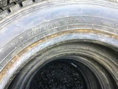 Dunlop SP LT. Всесезонные, 2012 год, износ: 5%, 1 шт