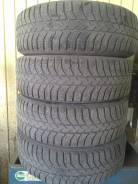 Bridgestone Ice Cruiser 5000. Зимние, без шипов, износ: 60%, 4 шт