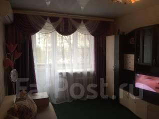 2-комнатная, улица Серышева 74. Центральный, 44 кв.м.