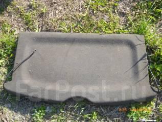 Полка багажника. Opel Corsa, F68 Двигатели: Z12XEP, Z12XE