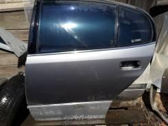 Дверь задняя левая Toyota Aristo
