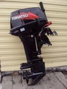 Tohatsu. 30,00л.с., 2-тактный, бензиновый, нога S (381 мм), Год: 2015 год. Под заказ
