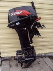 Tohatsu. 30,00л.с., 2-тактный, бензиновый, нога S (381 мм), 2015 год год. Под заказ