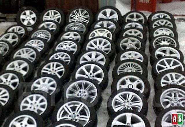 Куплю шины, диски, колёса!