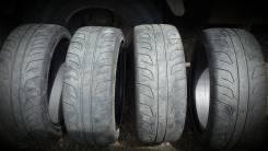 Bridgestone Potenza RE-01R. Летние, 2007 год, износ: 30%, 4 шт