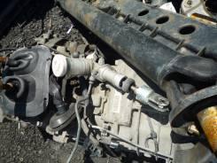 Механическая коробка переключения передач. Mitsubishi Montero, V60, V75W, V77W Двигатели: 6G75, 6G74, 6G75 6G74