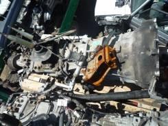 Механическая коробка переключения передач. Mitsubishi Pajero, V46W, V46V, V46WG Двигатель 4M40