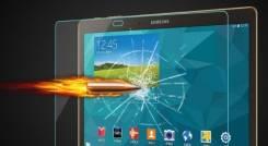 Защитные стекла для планшетов.