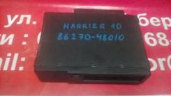 CD чейнджер Lexus RX300 86270-48010
