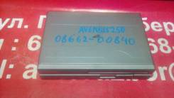 Блок навигации Toyota Avensis 08662-00840