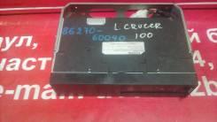 CD чейнджер Toyota Land Cruiser #ZJ100 86270-60040 1HZ