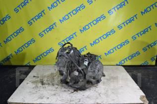 Автоматическая коробка переключения передач. Toyota Camry, SV40 Двигатели: 4SFE, 4SFI, 4S