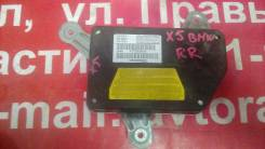 Подушка безопасности в дверь BMW X-5 40707262801W