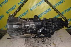 Механическая коробка переключения передач. Nissan Atlas, R8F23 Двигатель QD32