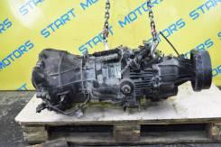 Механическая коробка переключения передач. Isuzu Elf, NHS69E Двигатель 4JG2