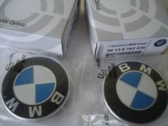 "Колпачки BMW (колпачок заглушка БМВ). Диаметр Диаметр: 20"", 1 шт."