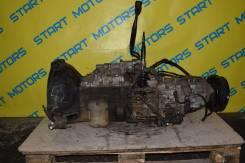 Механическая коробка переключения передач. Nissan Safari, VRGY60 Двигатели: TD42T, TD42