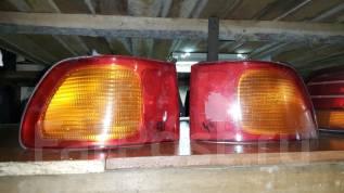 Стоп-сигнал. Toyota Ipsum, SXM10G, SXM15, SXM10, SXM15G, CXM10 Двигатели: 3CTE, 3SFE