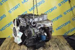 Двигатель. Nissan Atlas, P2F23 Двигатель BD30