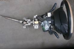 Блок подрулевых переключателей. Honda Odyssey, RB1, RB2 Двигатель K24A