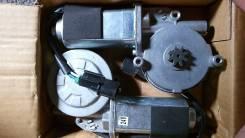 Мотор стеклоподъемника. Isuzu NPR Isuzu Elf Isuzu NHR