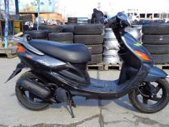 Yamaha Grand Axis 100. 100 куб. см., исправен, без птс, без пробега