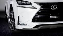Обвес кузова аэродинамический. Lexus NX200t, AGZ10, AGZ15 Lexus NX200, ZGZ10, ZGZ15 Lexus NX300h, AYZ15, AYZ10 Lexus NX200T/300H, AGZ15L, ZGZ15L. Под...