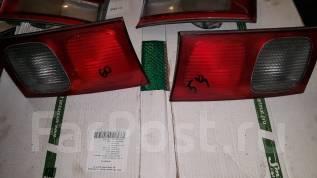 Стоп-сигнал. Toyota Ipsum, SXM10, SXM15, CXM10 Двигатели: 3CTE, 3SFE