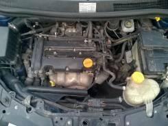 Механическая коробка переключения передач. Opel Astra Opel Corsa